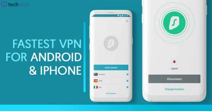Fastest VPN for Android 2020
