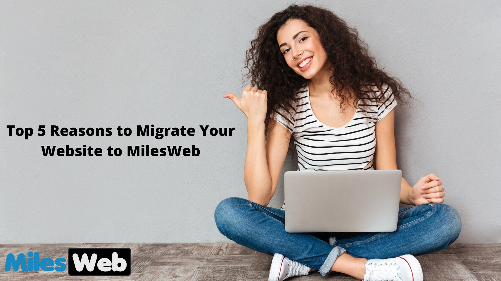Migrate Your Website to MilesWeb
