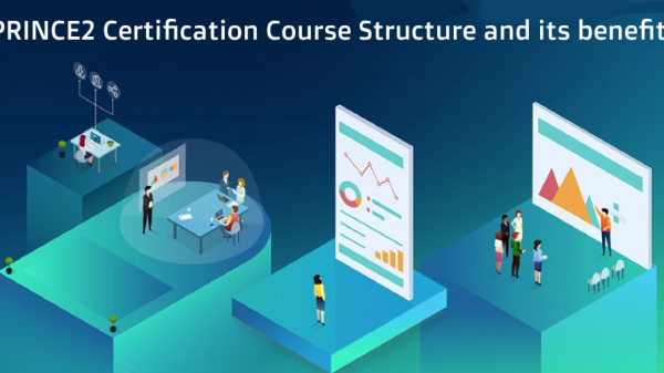 PRINCE 2 Certification