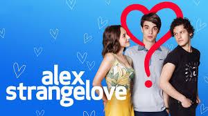 best netflix romance movies