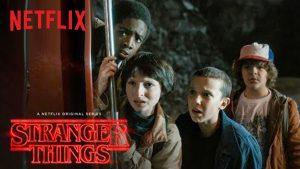 best netflix horror movies