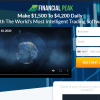 financial peak