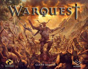 War Quest