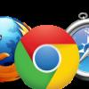 Lightweight Web Browser for Windows
