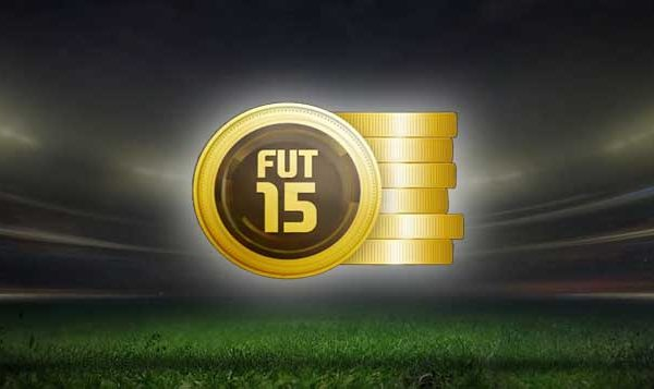 Buy Cheap FIFA COINS