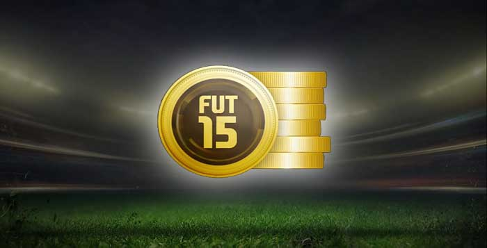 Buy Cheap FIFA COINS