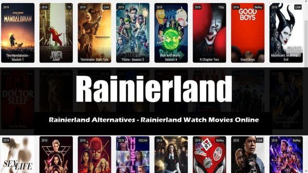 Rainierland Alternatives, Rainierland
