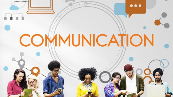 communication apps