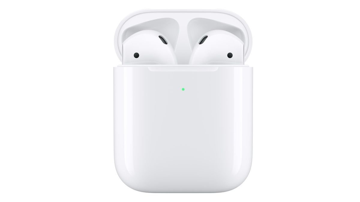 budgeted Airpod