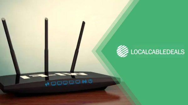 Change The Spectrum Wifi Password