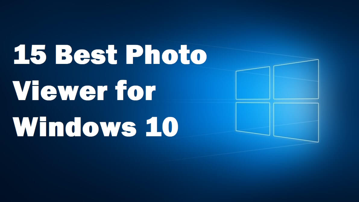 Photo Viewer for Windows 10