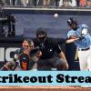 Strikeout Stream