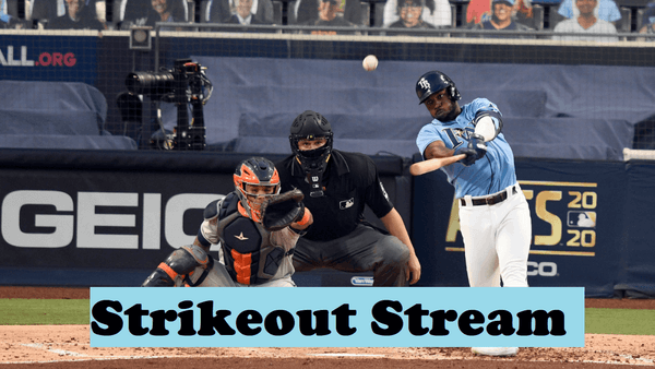 Strikeout Stream