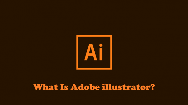 what is adobe illustrator