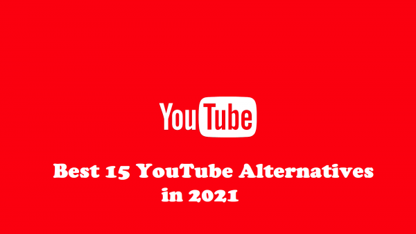 youtube Alternative; youtube Alternatives