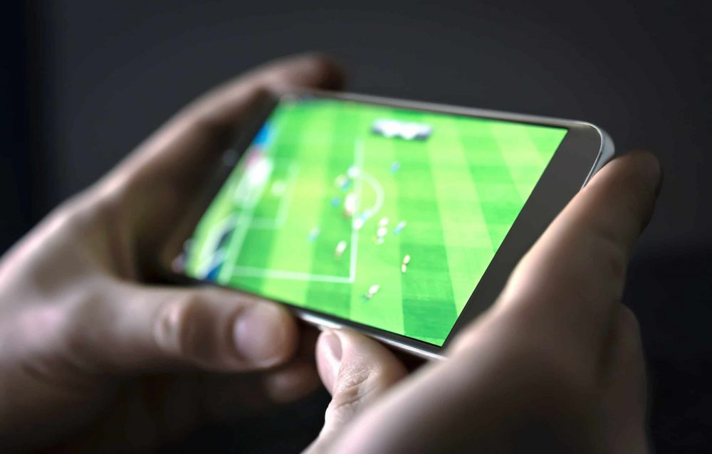 live Sports Streaming