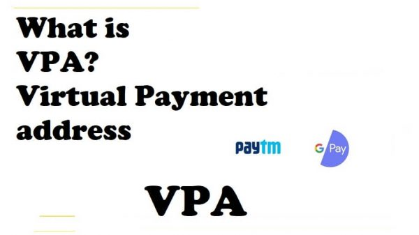 What is VPA