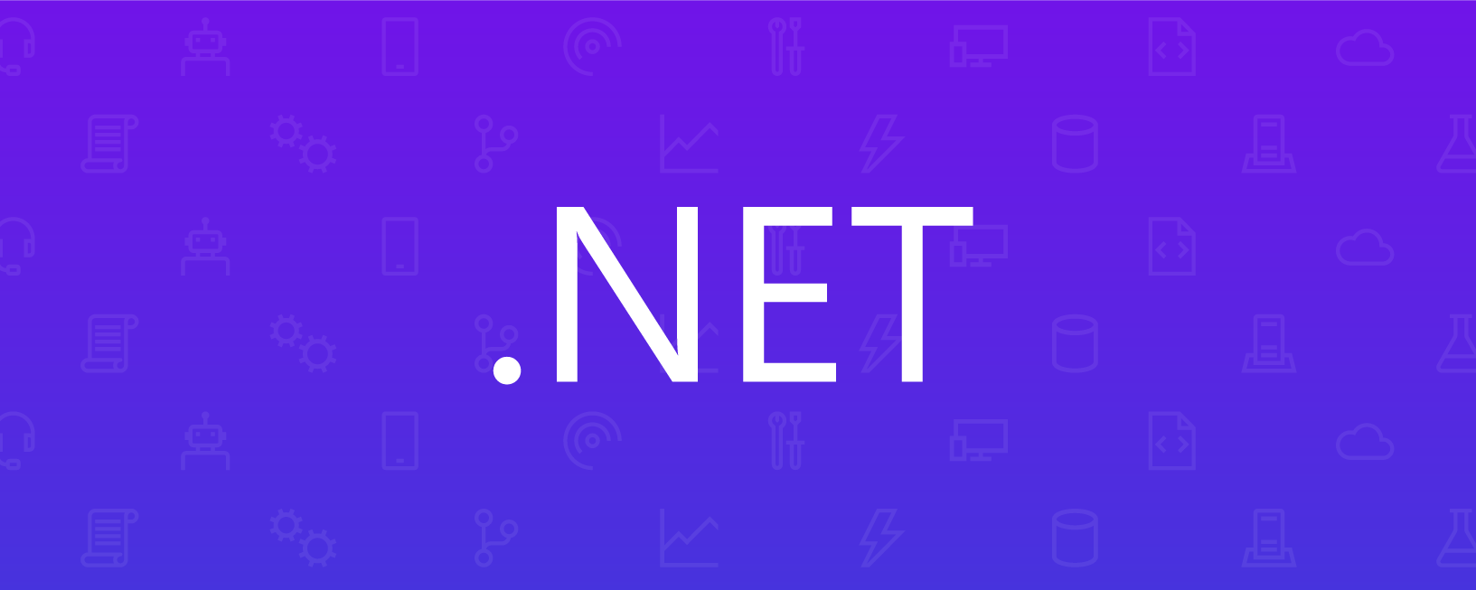 WHAT IS .NET