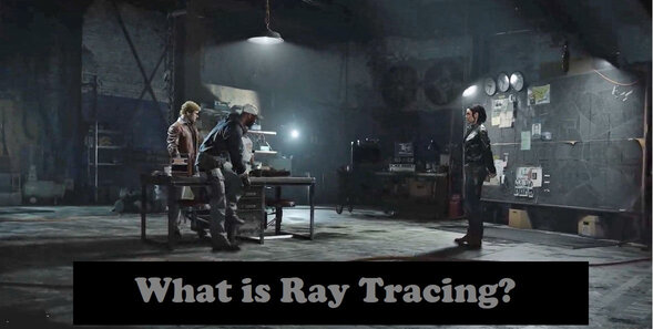 what is Ray Tracing