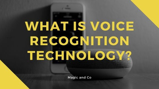 What is Voice Recognition?