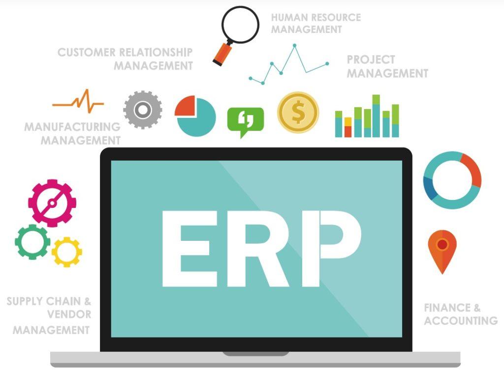 Best ERP Software of 2021