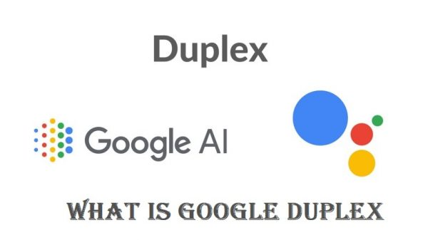 What is Google Duplex