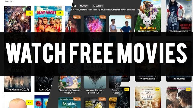 Best Sites To Watch Free Movies