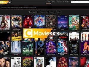 CMoviesHD-YIFY Torrent Movies – YTS Alternatives, Proxy/Mirror Websites