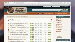 TorrentDownloads-YIFY Torrent Movies – YTS Alternatives, Proxy/Mirror Websites
