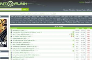 TorrentFunk-YIFY Torrent Movies – YTS Alternatives, Proxy/Mirror Websites