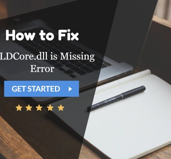 Not Finding WLDCore.dll? Is it missing? Fix the issue now!