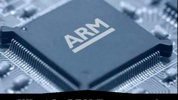 What Is ARM Processor