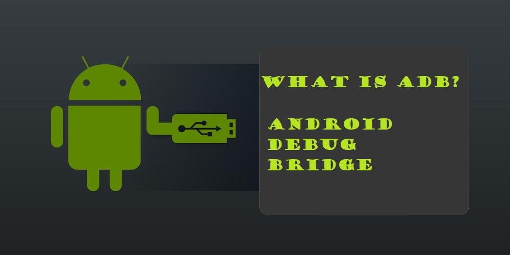 What is ADB