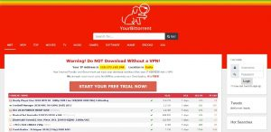 YourBitTorrent