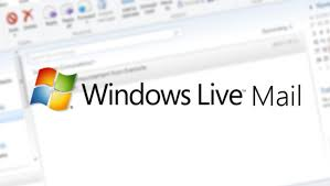 Windows Live Mail Client.