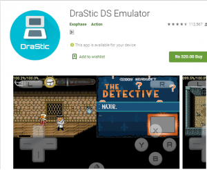 Nintendo DS Emulators