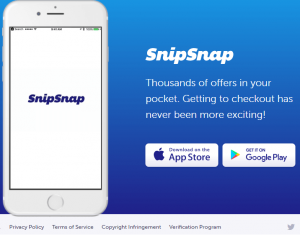 coupon apps