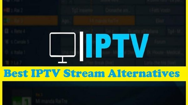 Best IPTV Stream Alternatives