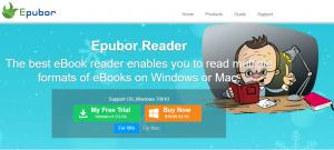 epub reader windows