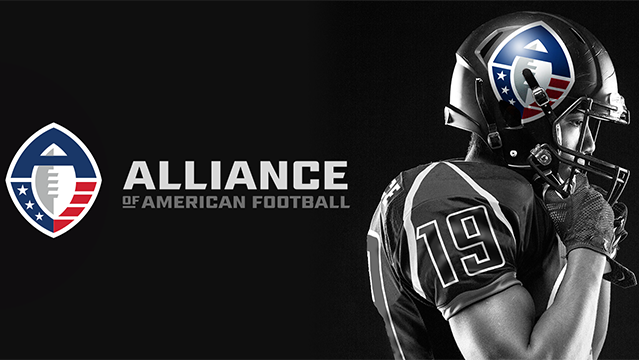 Alliance of American Football (AAF)