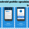 public speaking apps