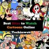 watchcartoononline website