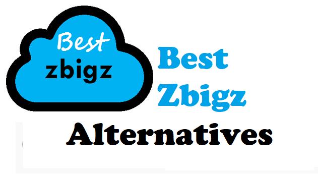 Zbigz alternatives
