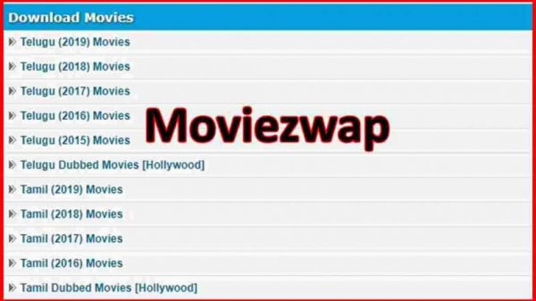 Moviezwap: Free Tamil, Telugu, and Hindi Dubbed Movies Download