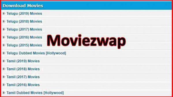 Moviezwap: Free Tamil, Telugu, and Hindi Dubbed Movies Download