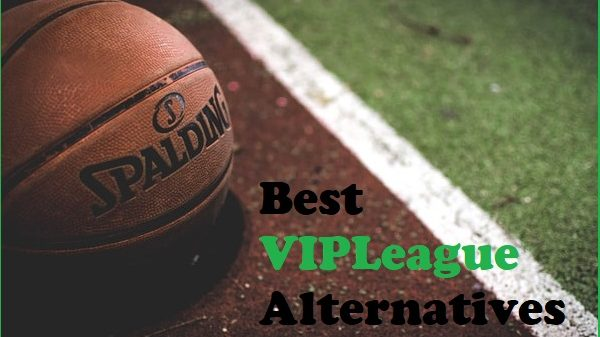 Best VIPLeague Alternatives
