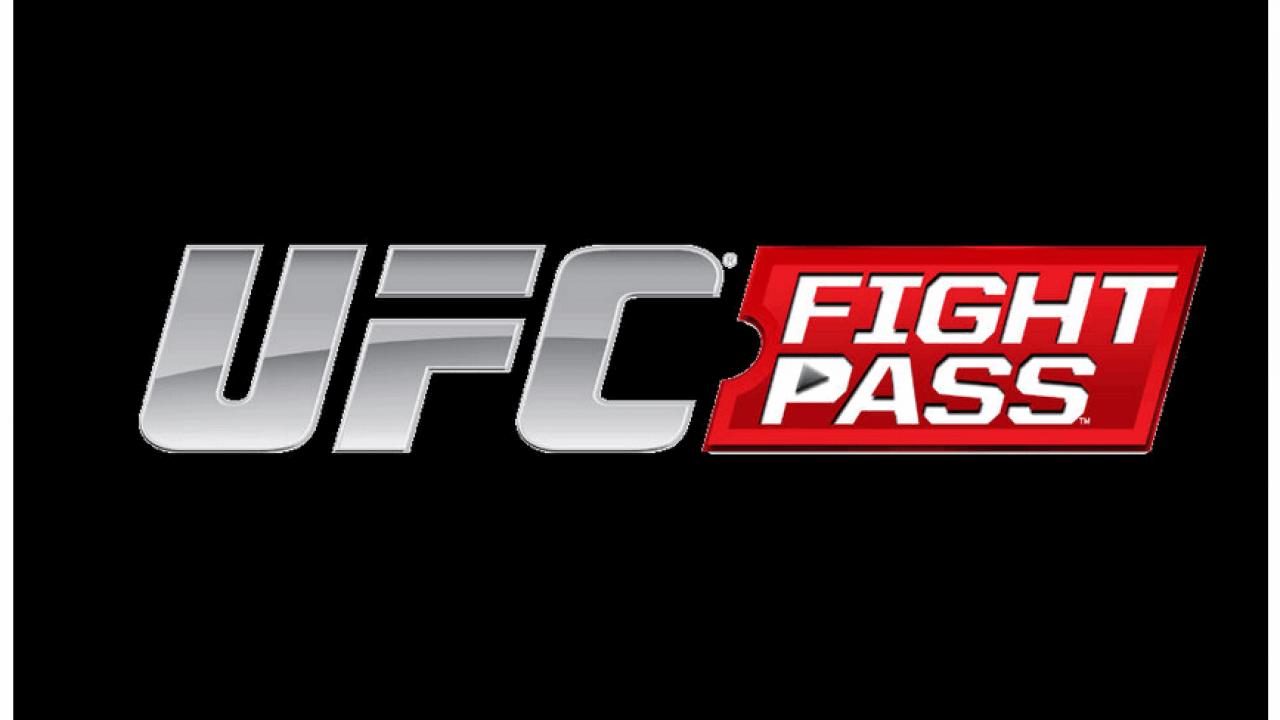 UFC Fight Pass- Watch Live UFC Matches
