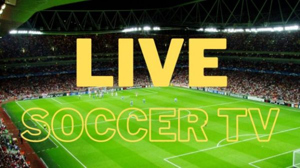 Live Soccer TV - Scores, Stats, Streaming TV Guide