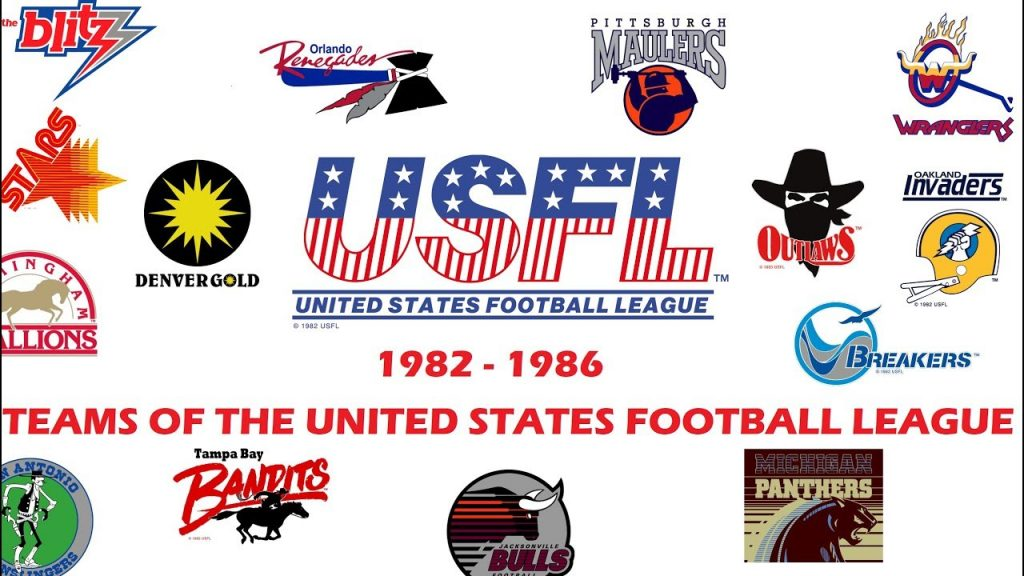The United States Football League (USFL)