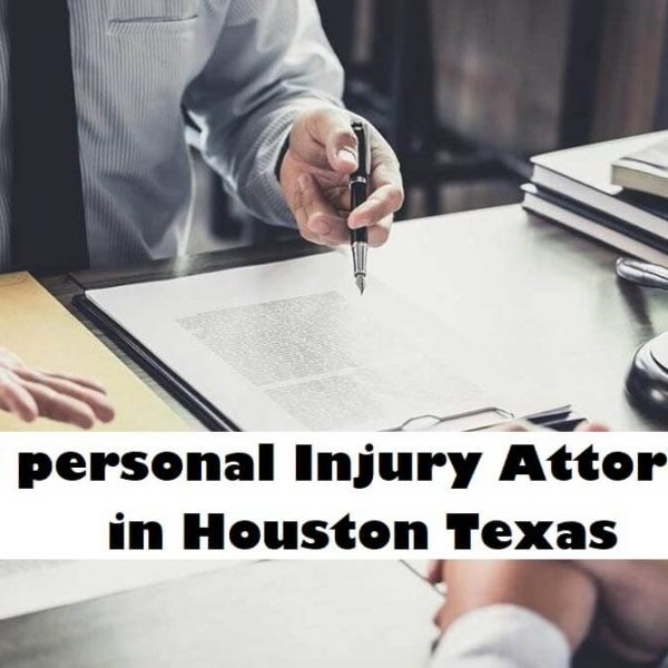 personal Injury Attorneys in Houston Texas